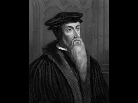 Reformed Theology My favorite song of all time  Calvinism