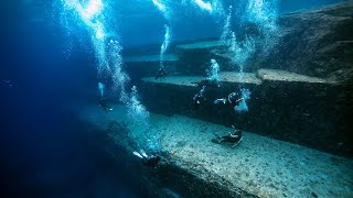 Download 世界上最古老的建築,日本1萬年前的金字塔,與那國島水下金字塔,Atlantis,Yonaguni Jima,Japan,《小孤島大醫生》