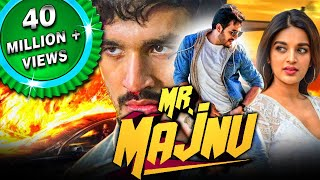 Mr. Majnu (2020) New Released Full Hindi Dubbed Movie | Akhil Akkineni, Nidhhi Agerwal, Rao Ramesh