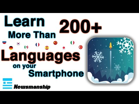 Make Your Brain Younger Learning 200+ Languages with Memrise Mobile App