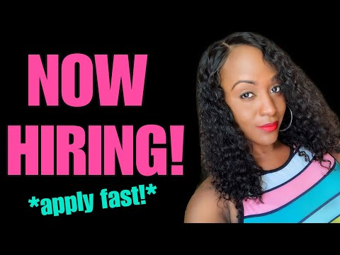 $15 Hourly Part Time Work From Home Job Available Now!