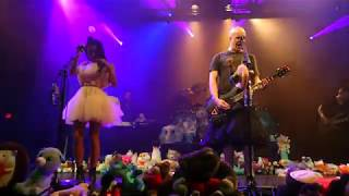 Devin Townsend - Supercrush! Live in Houston, Texas