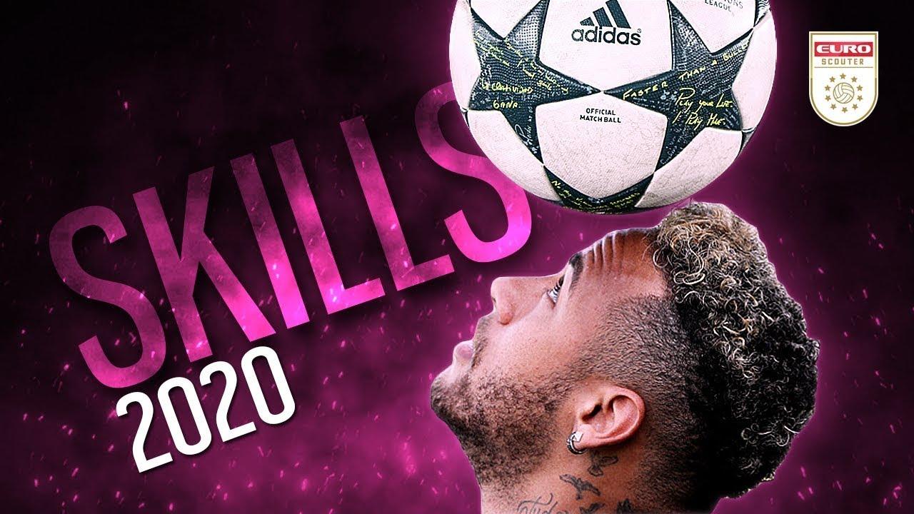 Uefa Champions League - All Goals & Highlights 2020