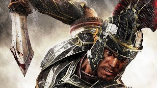 LIVE: Ryse: Son of Rome