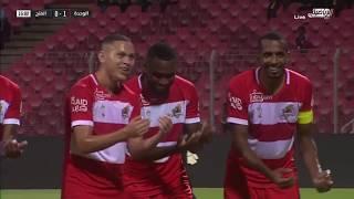 ملخص مباراة الوحدة 2 : 0 الفتح الجولة | 5 | دوري الأمير محمد بن سلمان للمحترفين 2019
