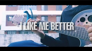 Lauv - I Like Me Better Fingerstyle Guitar Cover