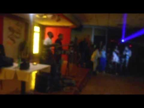 Coppershot Soundsystem outta Jamaica in Chicago on May 25 2013 Part 2