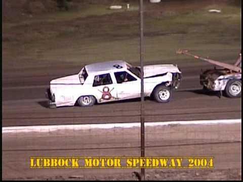 Cruisers | Lubbock Motor Speedway | June 18 , 2004