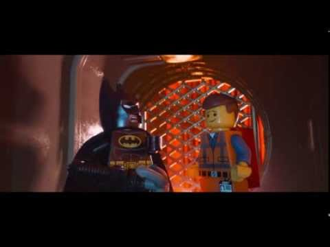 The LEGO Movie (2014) Outtakes Clip [HD]