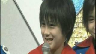 森本龍太郎變聲期(?)2004-2008.