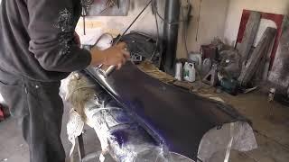 Как правильно покрасить из баллончика How to paint from.№190(Мой сайт http://olnest.ru В этом ролике: как покрасить из балончика. Меры и тонкости покраски балончиком., 2014-03-14T01:50:41.000Z)