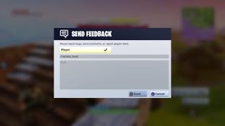 Teaming on solos report those cheaters on fortnite