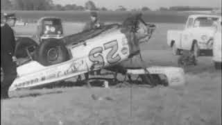 1960 Tommy Herbert flip @ Daytona (extended version) thumbnail