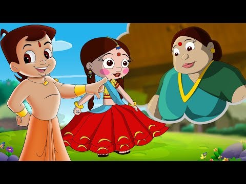 Chhota Bheem - Mother's Day Dhamaka