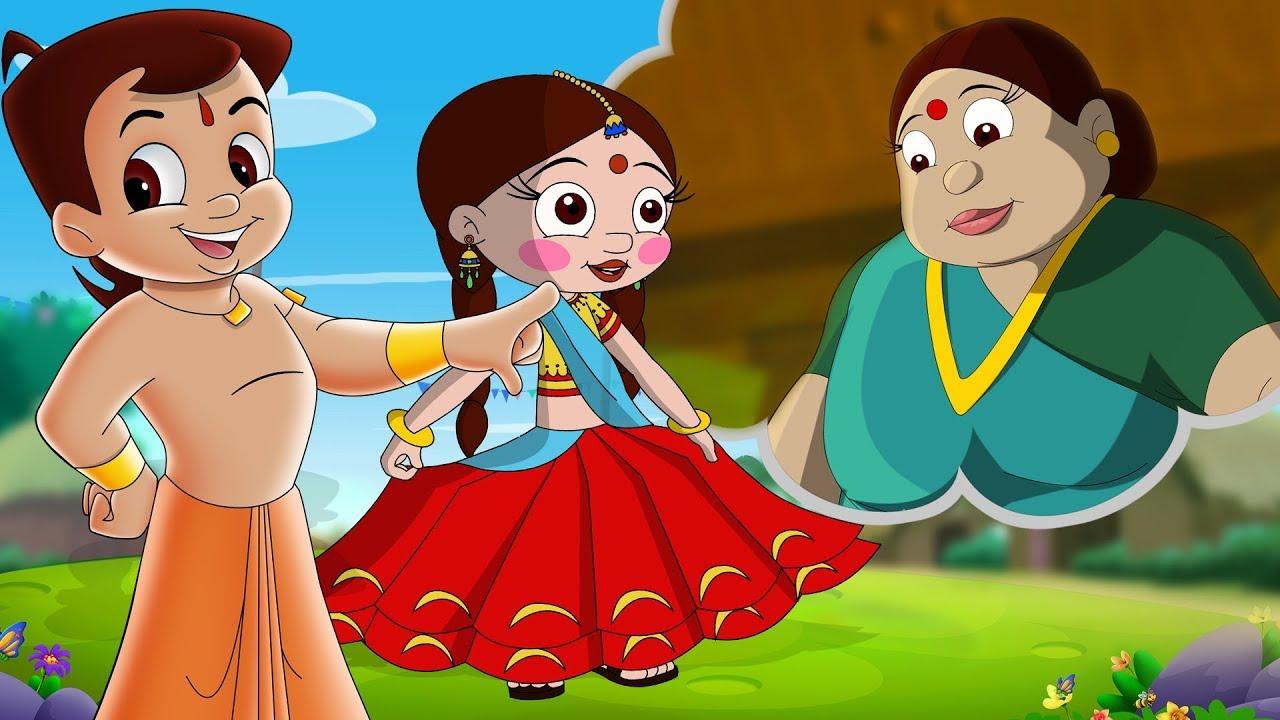 Cartoon Dikhao Chhota Bheem Ka | lairfan.org