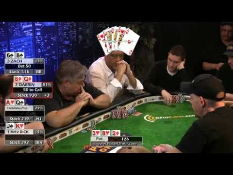 S1G11 5-12-15 RCP Rubber City Poker 1-2 No Limit Holdem FULL