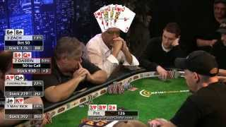 S1G11 5-12-15 RCP Rubber City Poker 1-2 No Limit Holdem FULL MOVIE