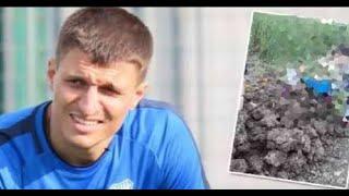 Terror en Turquía: Futbolista asesino a su hijo de 5 años porque no lo quería
