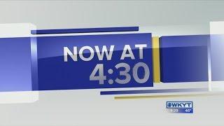 WKYT News At 4:30 PM