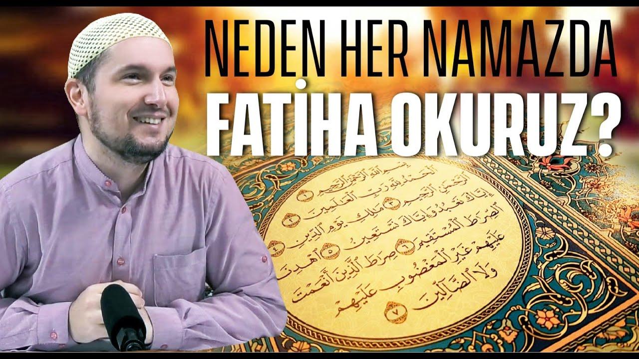 Rabbine sığınmayı öğren! - Felak suresi tefsiri / 28.08.2019 / Kerem Önder