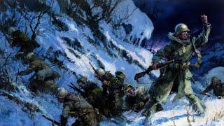 Korea the Forgotten War