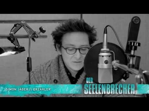 Der Seelenbrecher YouTube Hörbuch Trailer auf Deutsch