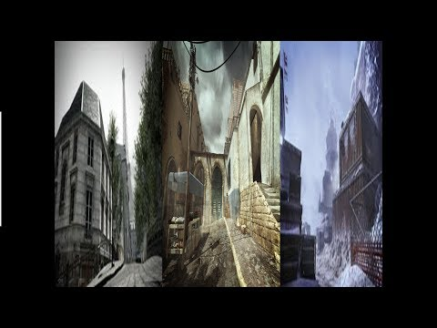 Glitches, Trucos, Call of Duty MW3 (WII) Outpost, Resistance y Seatown.