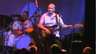ALRUNE ROD - Du taler og siger (2009) the last concert