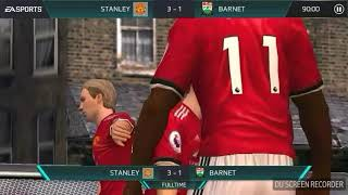Stanley raps playing soccer Fifa in Russia best Android games text review 7/192018