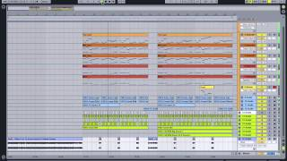 Zedd feat. Selena Gomez - I Want You To Know [Ableton Live Remake]