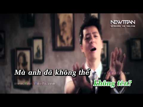 (Karaoke) Nơi đâu bán phép mầu- Đăng Khôi (beat gốc)