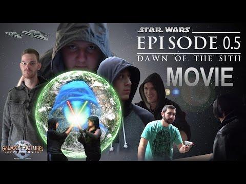 Star Wars: Episode 0.5 - Dawn of the Sith (Film) HD