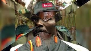 HISTORIA YA JOSEPH KONY WA UGANDA