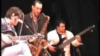 Davide Camerin - Mr.Sun (Live in Asolo TV).