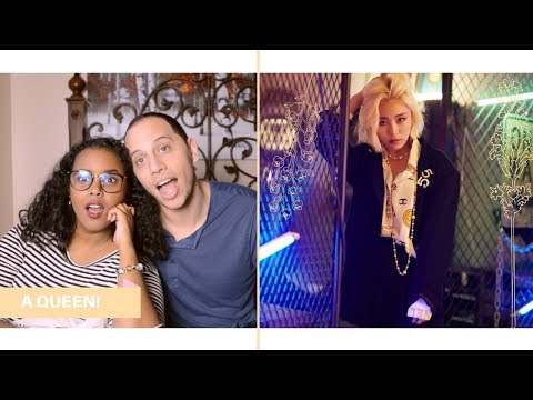 [MV] Whee In(휘인) _ EASY (Feat. Sik-K) REACTION (MAMAMOO REACTION)