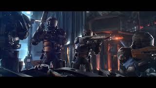 Tye Hastings 2021 Cyberpunk 2077 Audio Re-Design