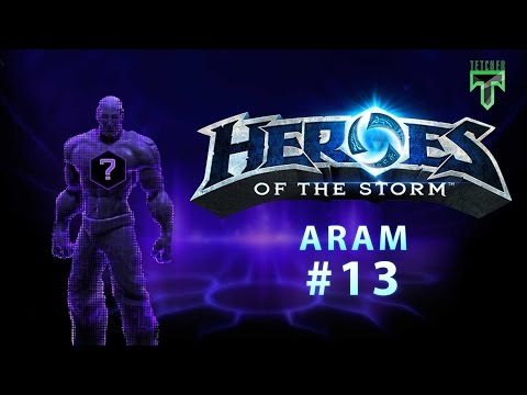 ARAM - Ep.13 - Heroes of the Storm Gameplay
