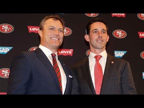 SAN FRANCISCO 49ERS 2017 NFL TEAM PREVIEW : THE REBUILD BEGINS!