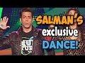 Salman Khan's exclusive performance on the sets of 'Nach Baliye 6'