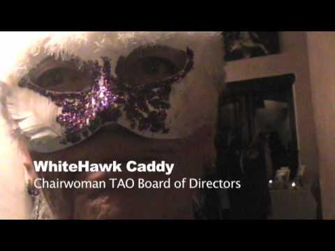2010 Taos Artist Organization Masquerade Ball
