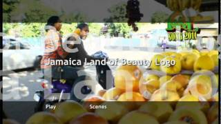 JAMAICA THE LAND OF BEAUTY