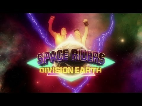Comedy   Space Riders: Division Earth IPF