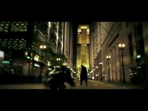 (2008) Batman: El Caballero De La Noche
