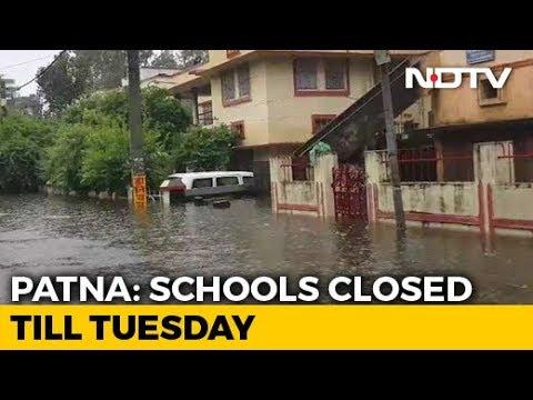 27 Dead As Rain Batters Bihar, Patna Schools Closed Till Tuesday