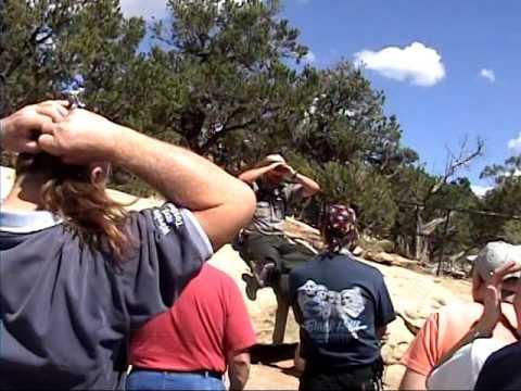 NM Natural History Museum, Mesa Verde NP 2008 3