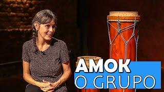 AMOK TEATRO (RJ) l MISTURA l 07