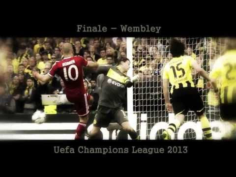 FC Bayern München - Champions Of Europe ~ 2013 ~ HD