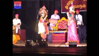 Yakshagana - 2004 - Kannimane - Nudiye Ninnodayana... R.Mayya