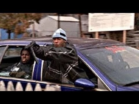 Chiraq Savages Record Themselves Going To Pay The Opps A Visit Via Drive By