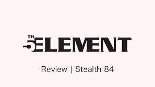 5th Element Mens Stealth 84 Inline Skate Review by Inlineskates.com